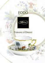 FODO leaflet
