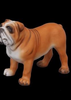 Bulldog 15839000 MCD