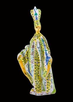 Karneváli nő jelmezben 15011000 SJ