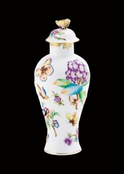 Váza Viktória relieffel 07135017 SP395