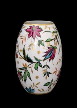 Váza , metszett tojás alakú 07007000 SP837