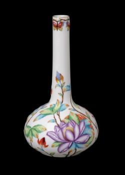 Váza relieffel 07141000 SP395