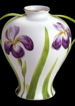 Váza relieffel 07155000 C